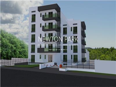 Newton Park