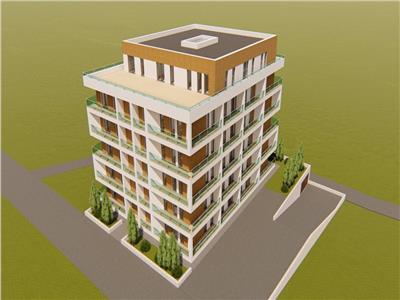 Copou City Apartments