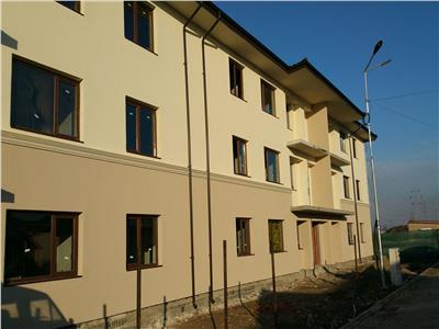Bucium City Apartments