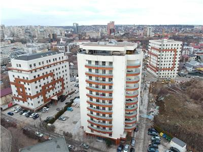 Lazar Residence