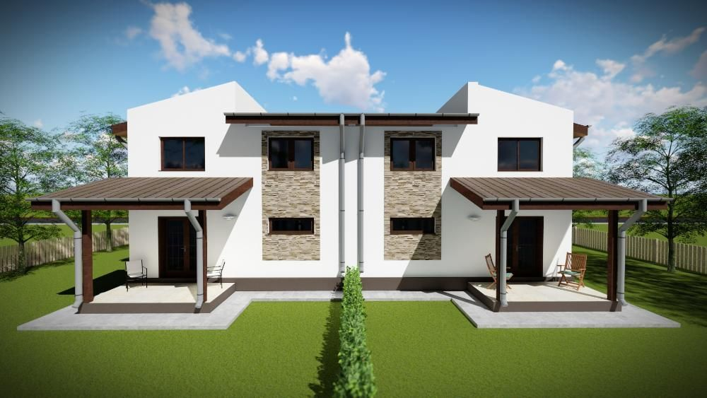 New House Residence