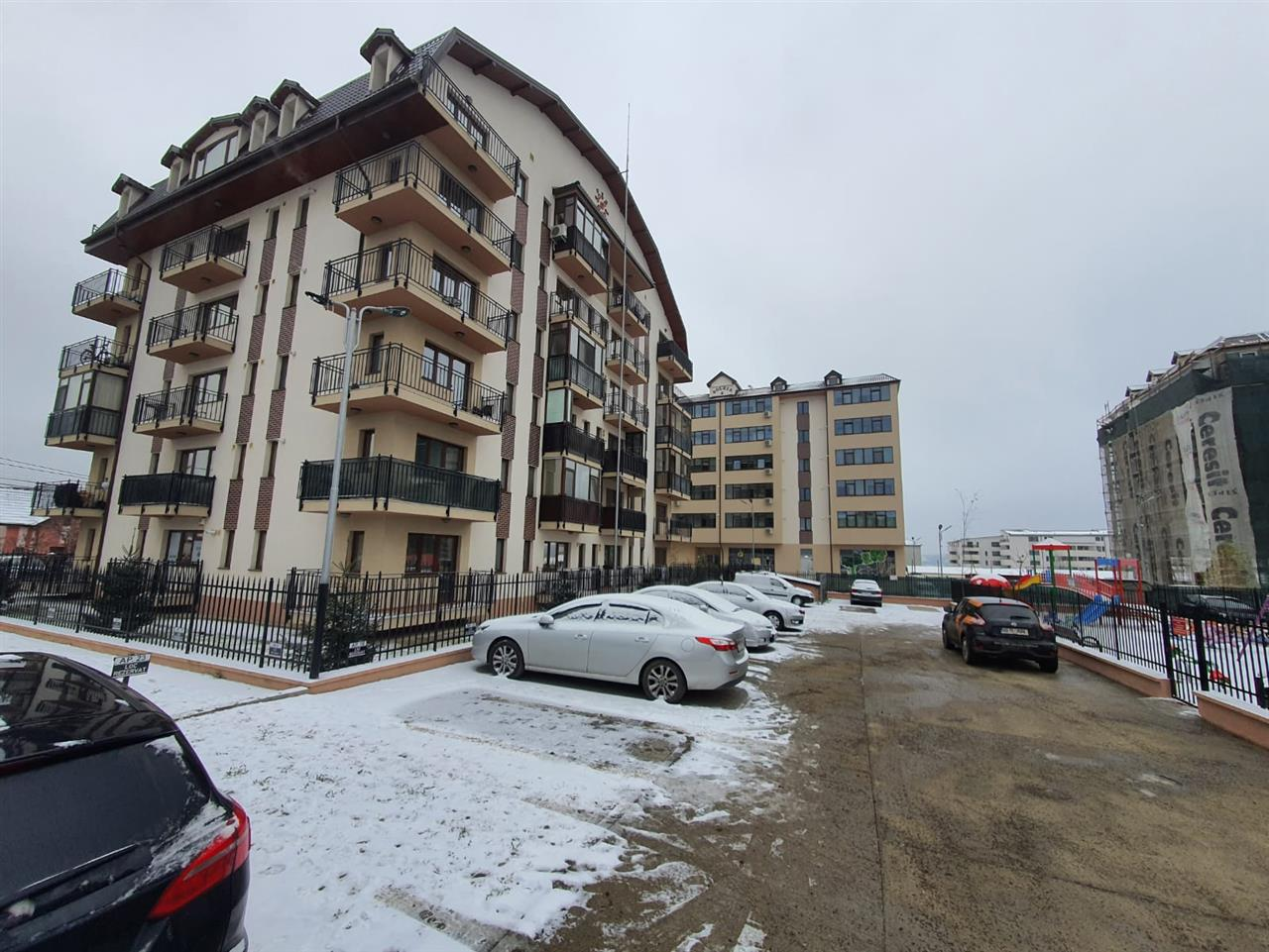 Soleia Residence