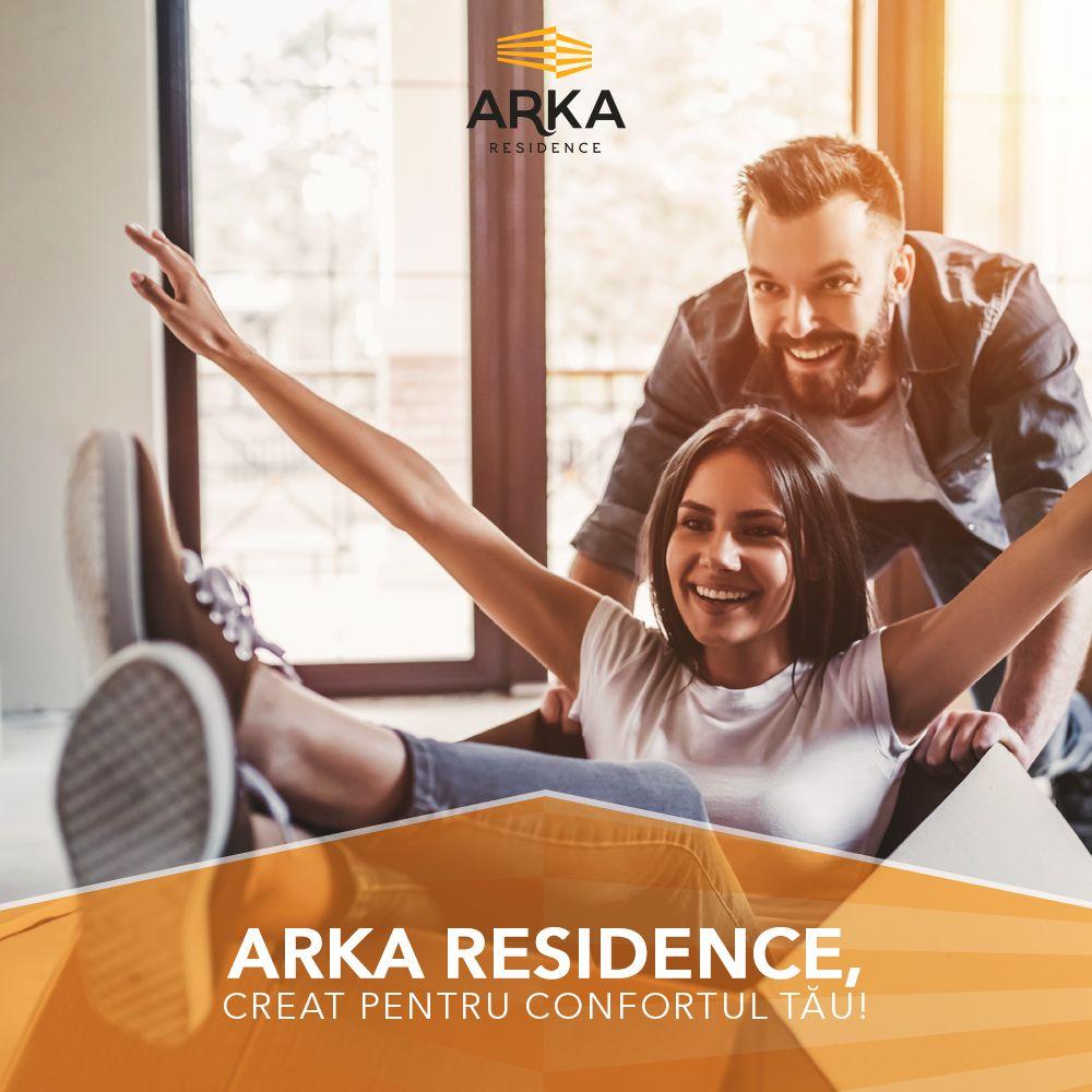Arka Residence