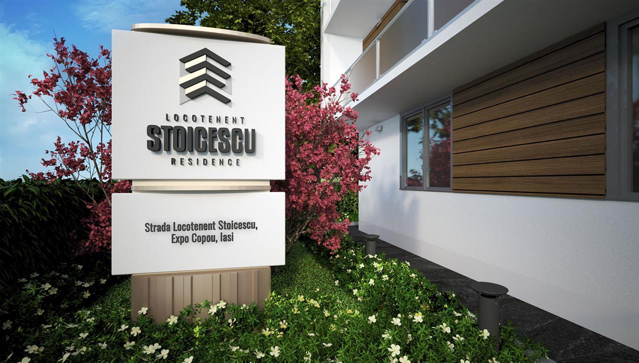 Stoicescu Residence