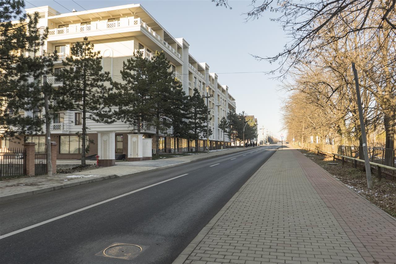 Complex Sadoveanu