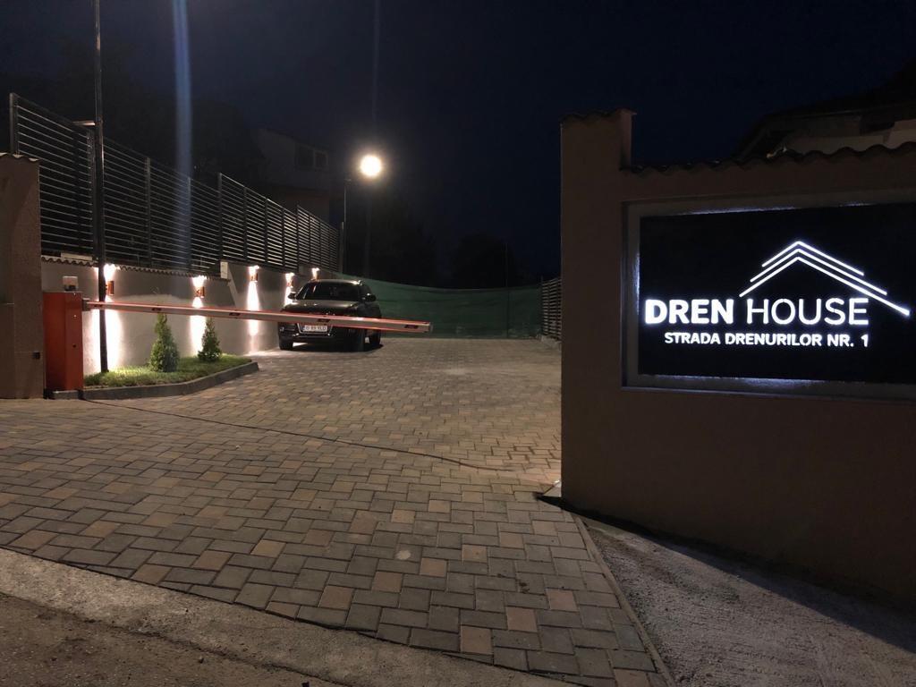 DRENHOUSE Residence