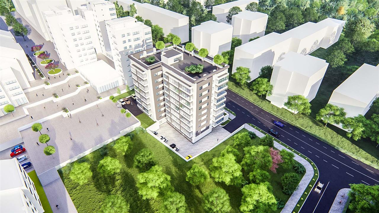 ONE Residence -  Tatarasi Oancea