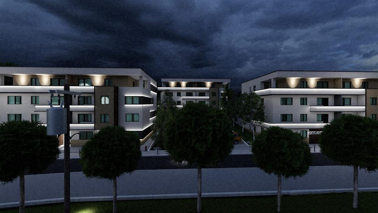 SKY Land Residence