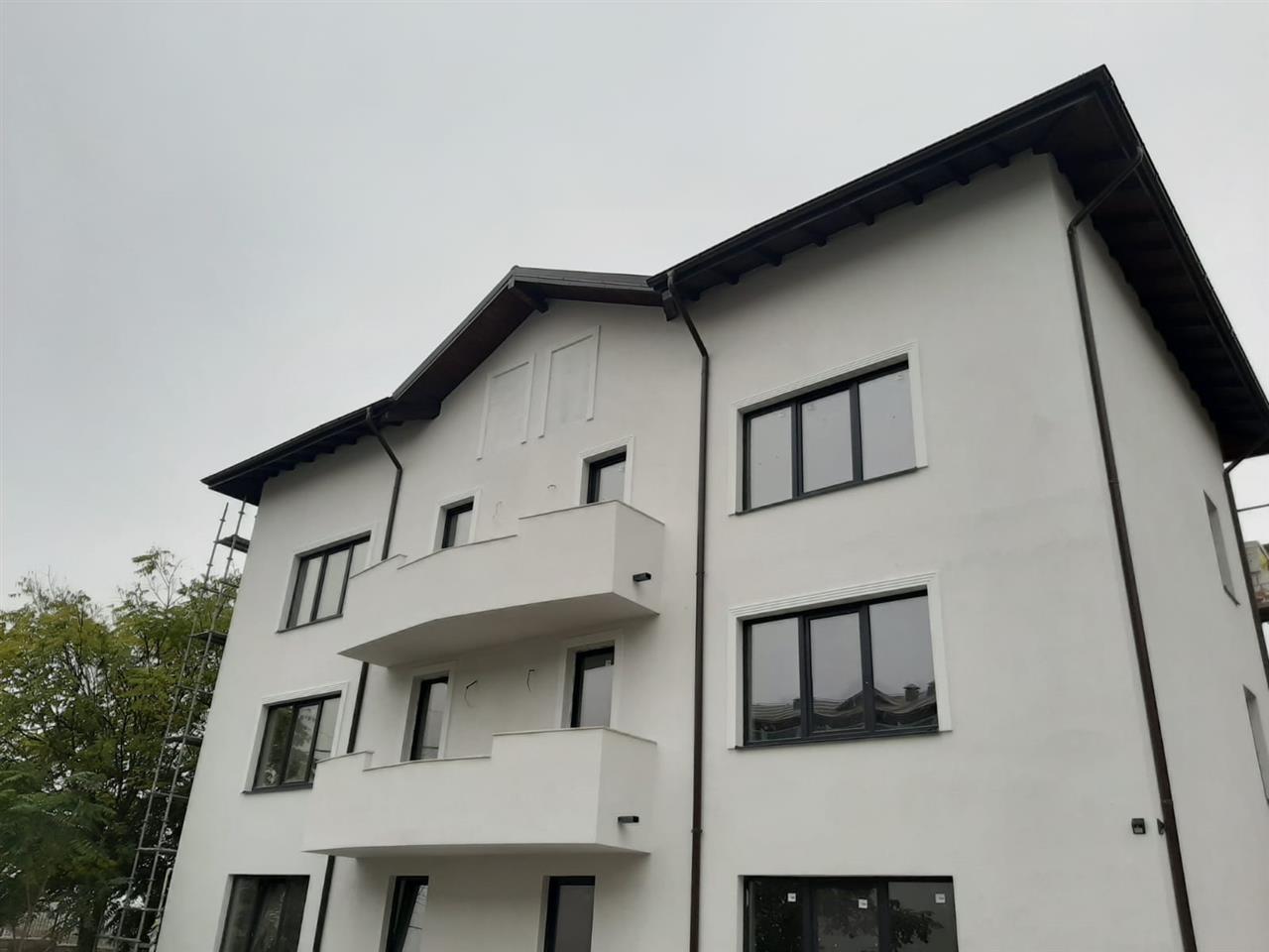 Copou Apartments