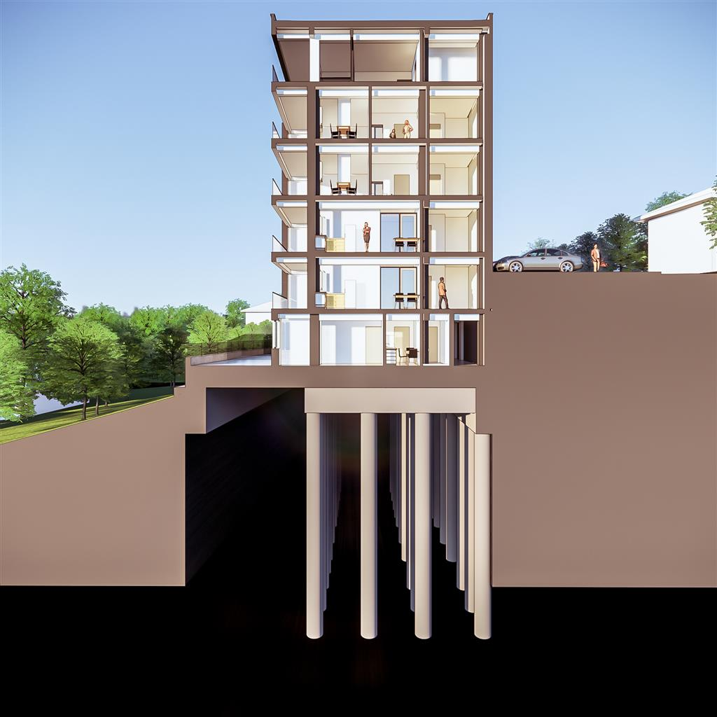 Hay Panoramic Residence