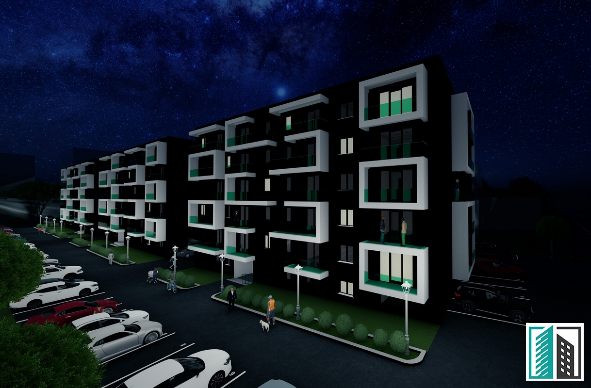 Excentric Apartments