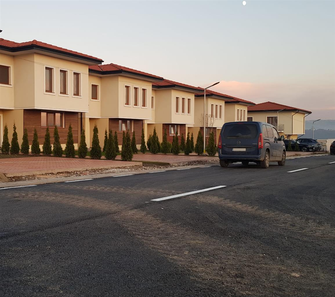 ESQ Village Galata