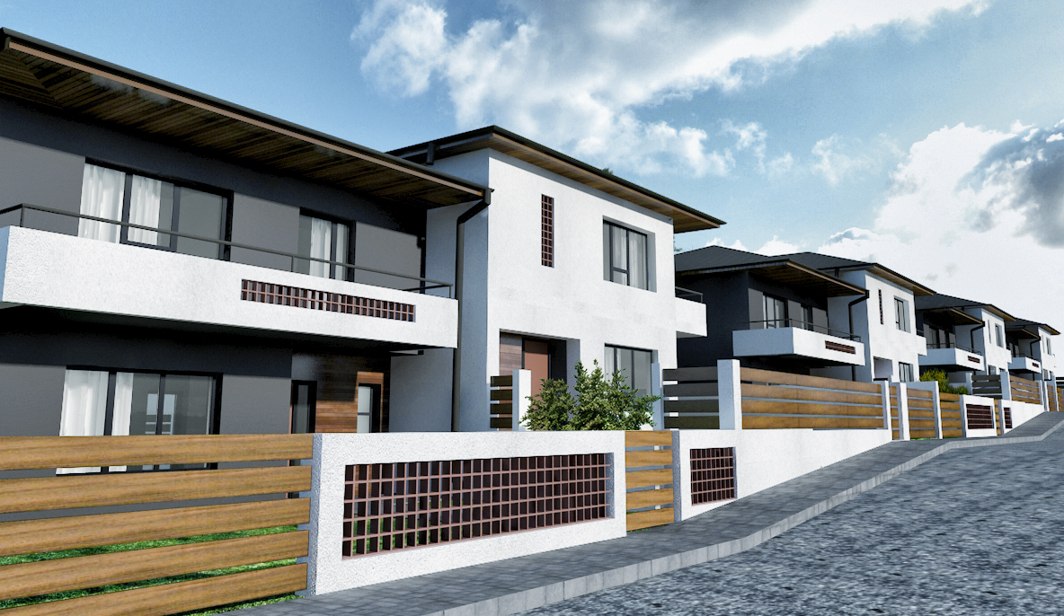Zoom Residence