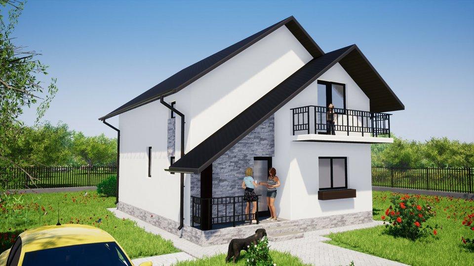 Rusman Residence