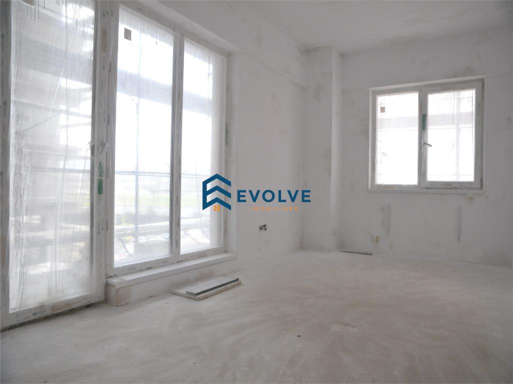 Apartament cu 2 camere, 51.41 mp Tatarasi Sud