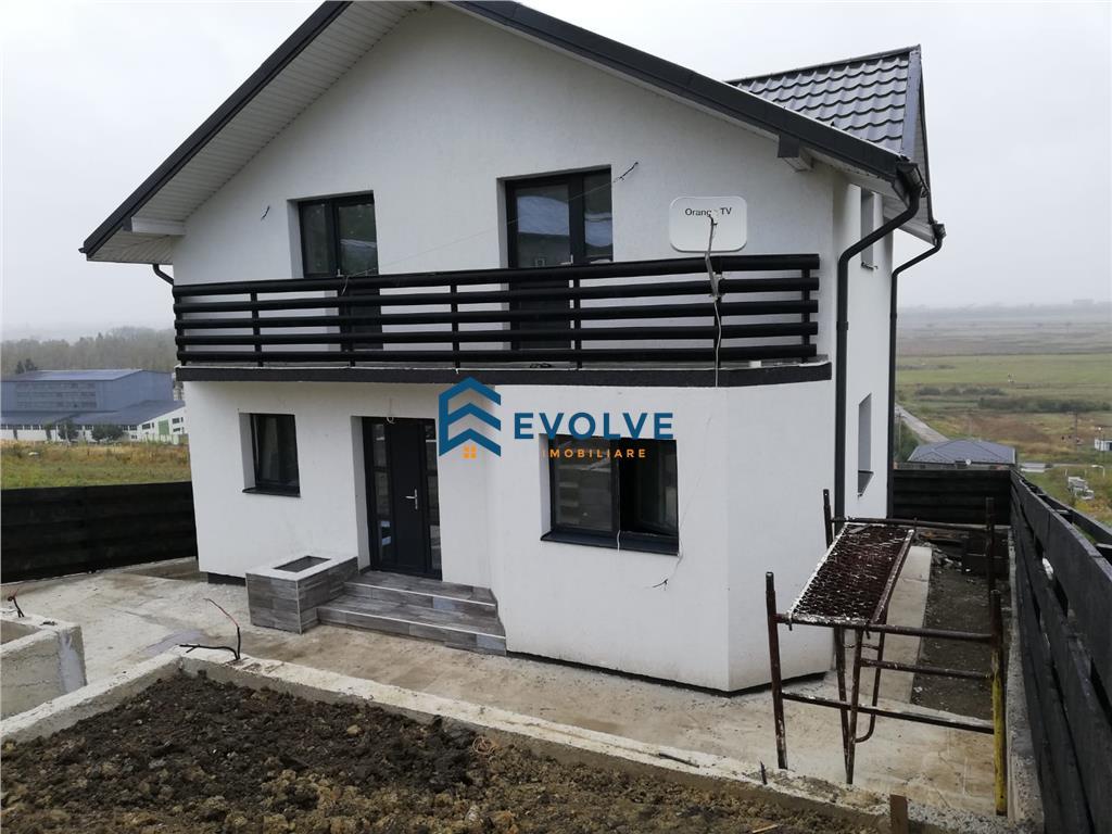 Casa individuala Tomesti