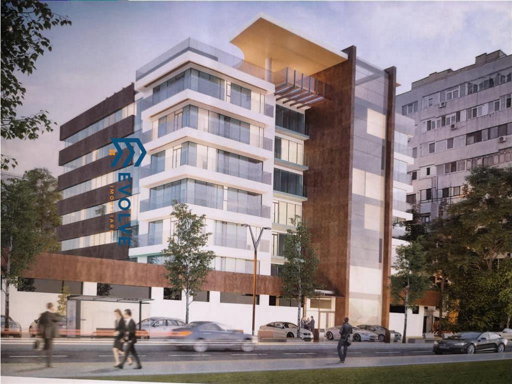 Apartament 2 camere bloc nou, Ultracentral, Comision 0!
