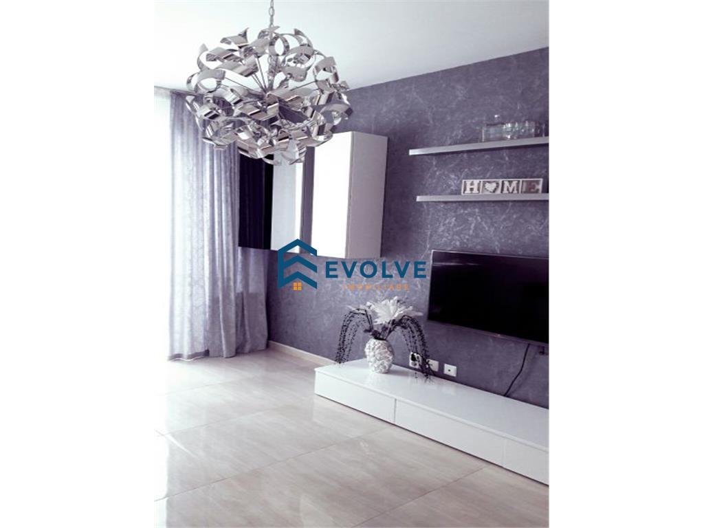 Apartament 3 camere SunCity Residence 65000 Euro