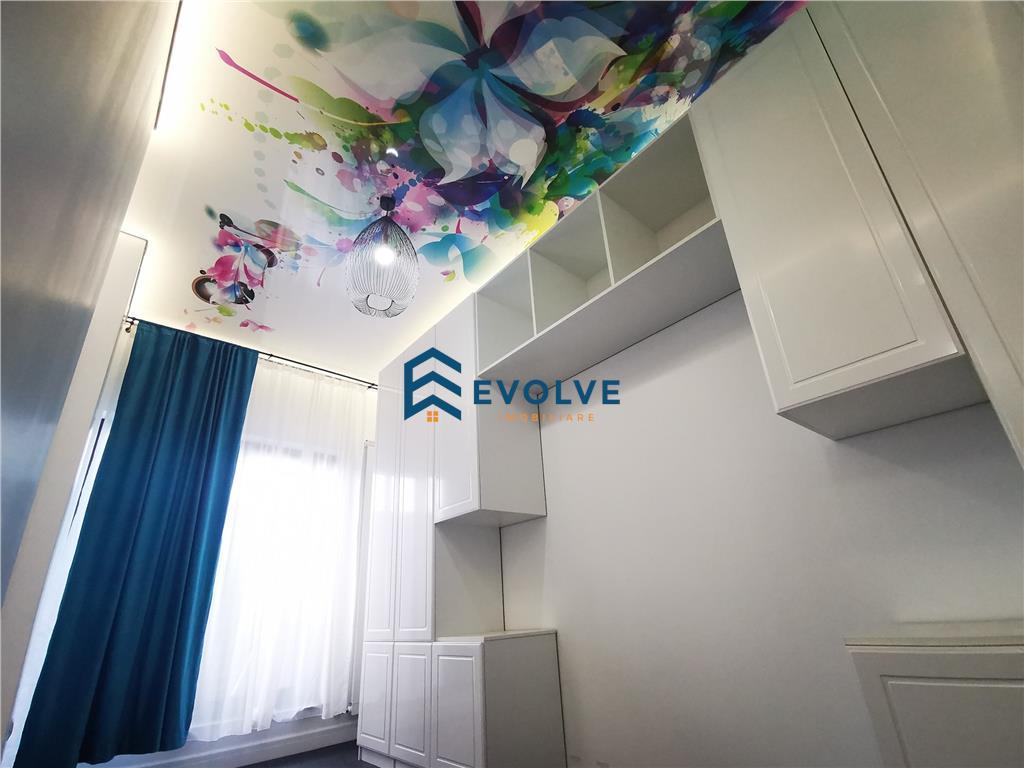 1050 euro/mp apartament de lux in Tatarasi, Tip 1