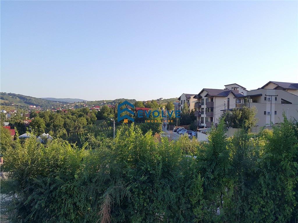 Vila Bucium, 630 mp teren