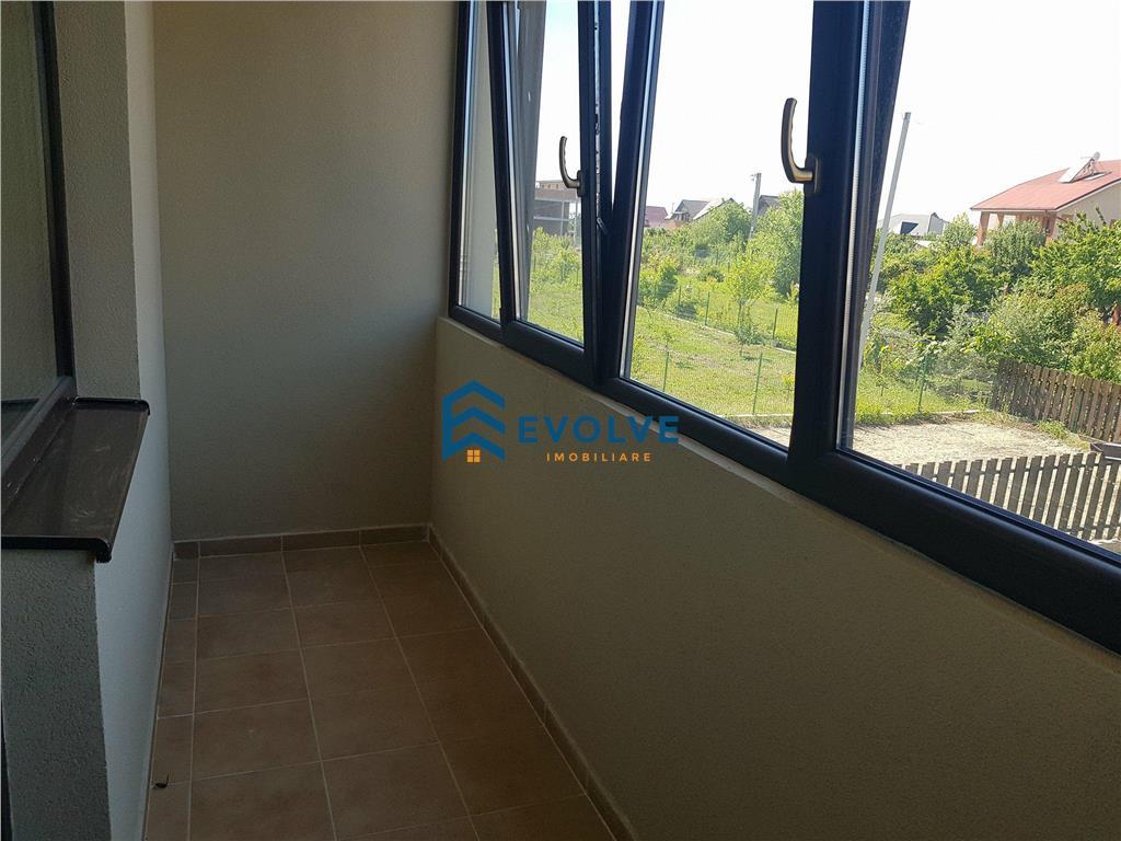 Apartament 3 CD 74mp + pod Valea Lupului