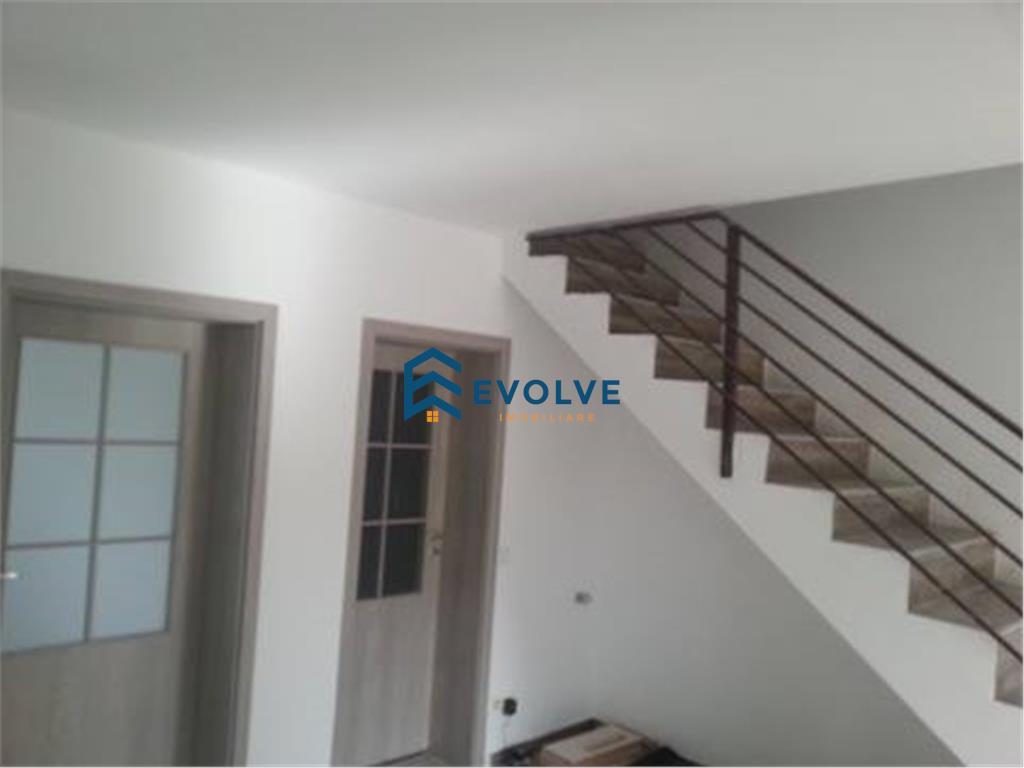 Casa tip duplex Miroslava