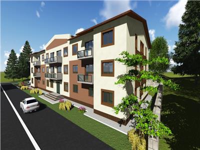 Galata Apartments
