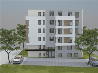 TITAN Apartments