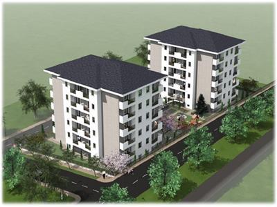 Green Lake Apartments