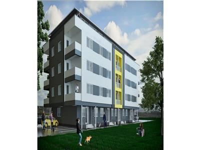 Adamant Apartments