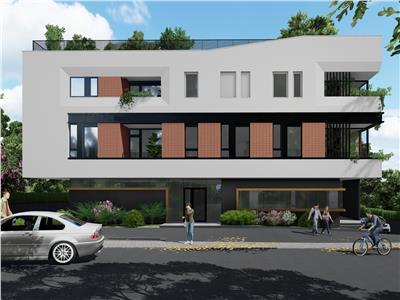 WOLF Street Apartments