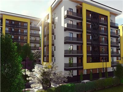 Apartament 4 camere Pacurari - AlphaBank