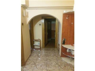 Apartament 2 camere decomandat spatios Nicolina-Pizza Nico