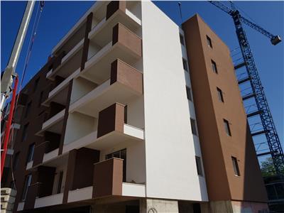 Penthouse cu priveliste panoramica, Complex rezidential nou