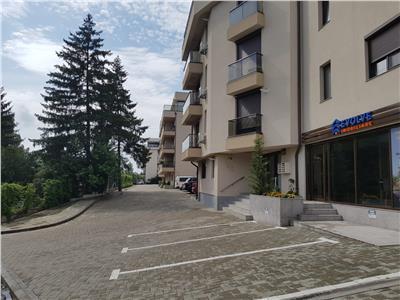 Apartament de lux cu 2 camere, complex rezidential Zorilor