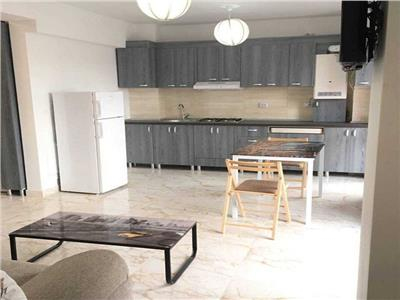 Apartament 2 camere Rivers 320E