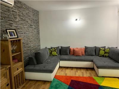 Apartament 3 camere Galata 450E