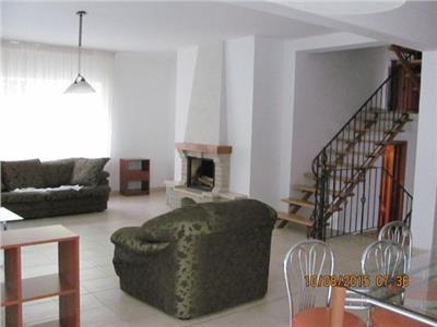 Vila 300mp + 1200mp curte langa Motel Bucium 1300E