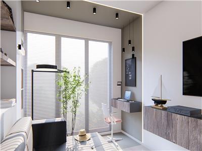 Apartament cu 2 camere Bucium