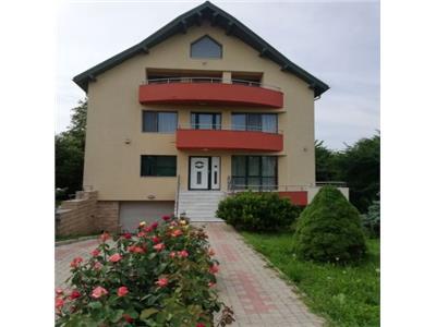 Casa 6 dormitoare Nicolina 2500E