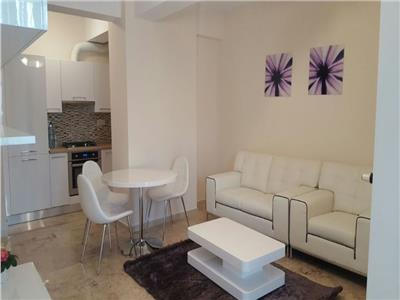 Apartament 3 camere Exclusive Residence 550E