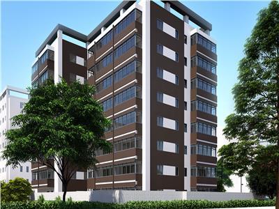 Apartament cu 3 camere - Tip L