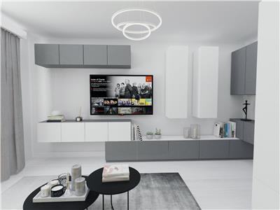 Apartament finalizat 3 camere