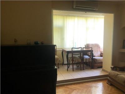 Apartament 4 camere Copou-universitate