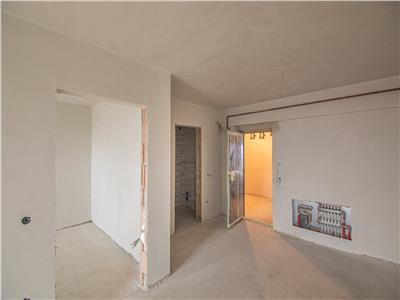 Apartament cu 1 camera, bloc nou in Copou