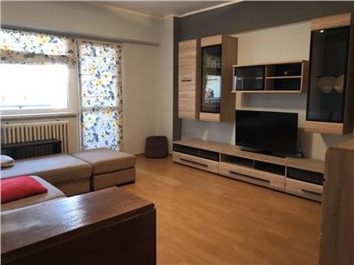 Apartament 3 camere Palas Centru 450E