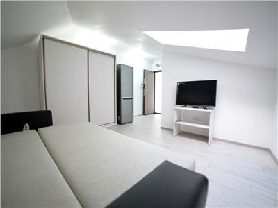 Apartament cu 1 camera Copou Partia de ski 250e