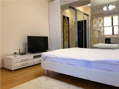 Apartament cu 1 camera Exclusive Copou 330E