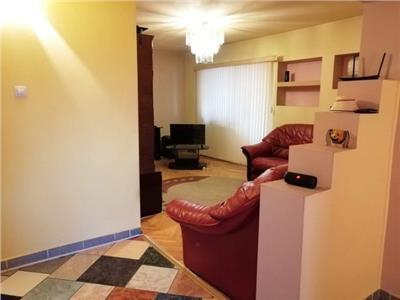 Apartament 3 camere Nicolina 400E