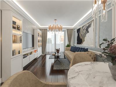 Apartament 3 camere Tip 3
